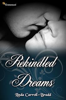 Blog Tour: Rekindled Dreams by Linda Carrol-Bradd