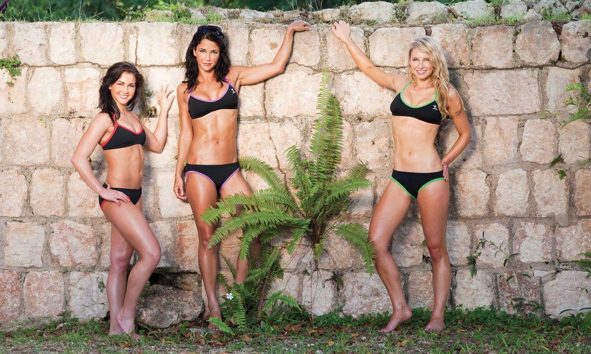 bikini team Utah
