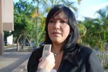 Geanilda dice sugirió a MVM renunciar del PRD y construir nuevo proyecto