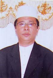 Ketua Yayasan Al Arsyadiyah