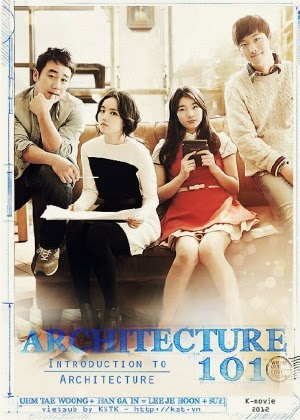 Lớp Kiến Trúc - Introduction to Architecture (2012) Vietsub