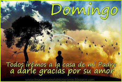 Imagenes Postales Tarjetas Wallpapers Cristianos Domingo