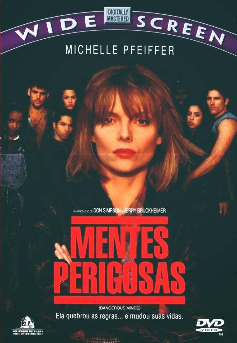 Mentes Perigosas – Dublado (1995)