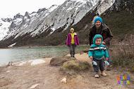 Ultimas Noticias viajeras: Vivimos en Ushuaia, Tierra del Fuego, Argentina