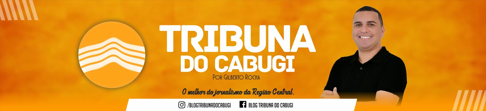 Blog Tribuna do Cabugi