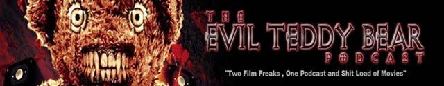 The Evil TeddyBear Podcast