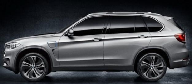 BMW X5M 2015 Release Date