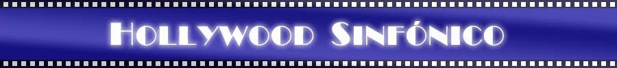 Hollywood Sinfónico