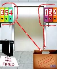 100 Floors Escape Level 47 Walkthrough