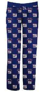 women new york giants pants fashion