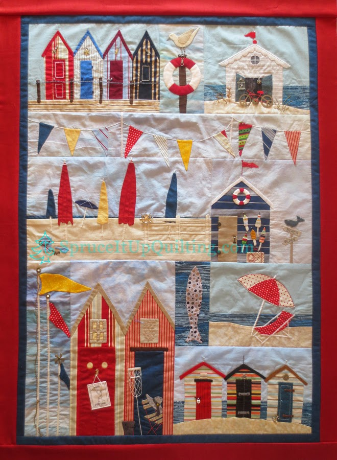 Spruce It Up Quilting: June 2014 : cape cod quilt shops - Adamdwight.com