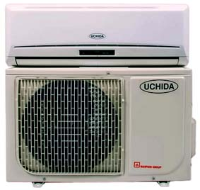 HOW MANY WATT AIR CONDITIONER MINI SPLIT