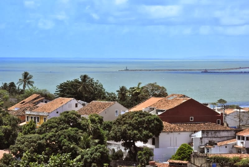 Barra do Porto do Recife
