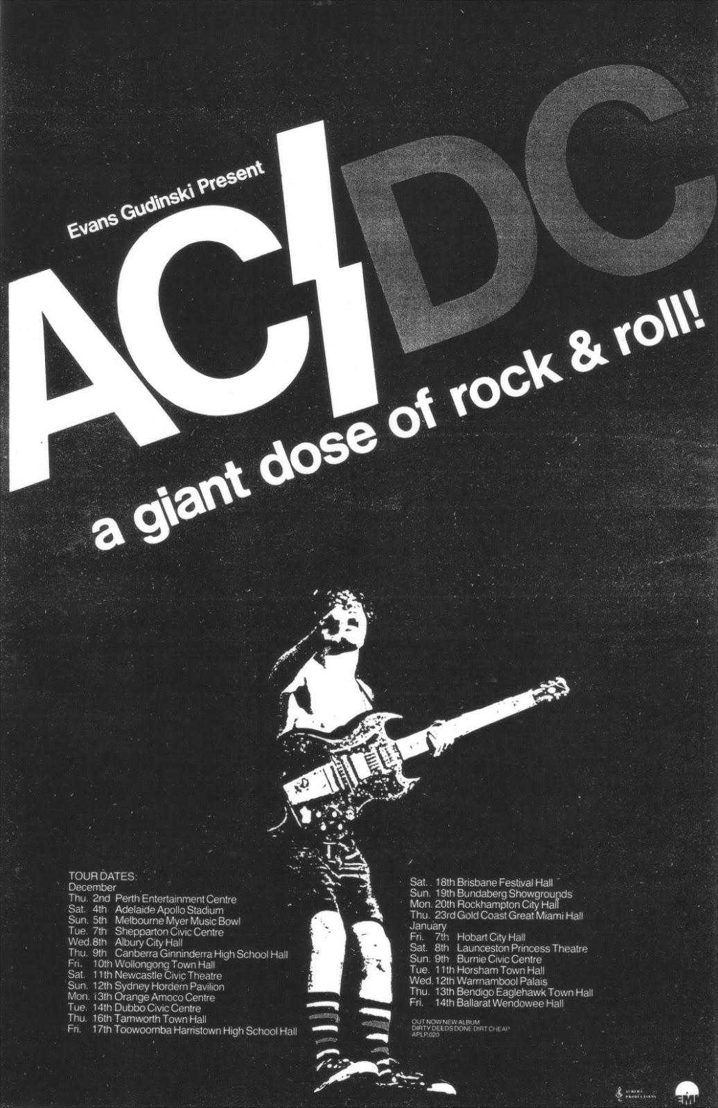 rock on vinyl ac dc can i sit on your face girl 1976 bootleg. Black Bedroom Furniture Sets. Home Design Ideas