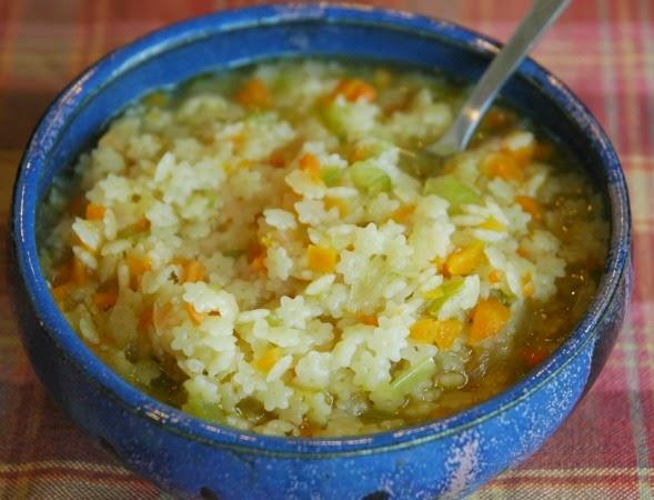 Twinkle Twinkle Little Soup for Kids