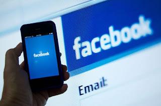 5 Informasi yang Tidak Seharusnya Anda Pasang di Facebook