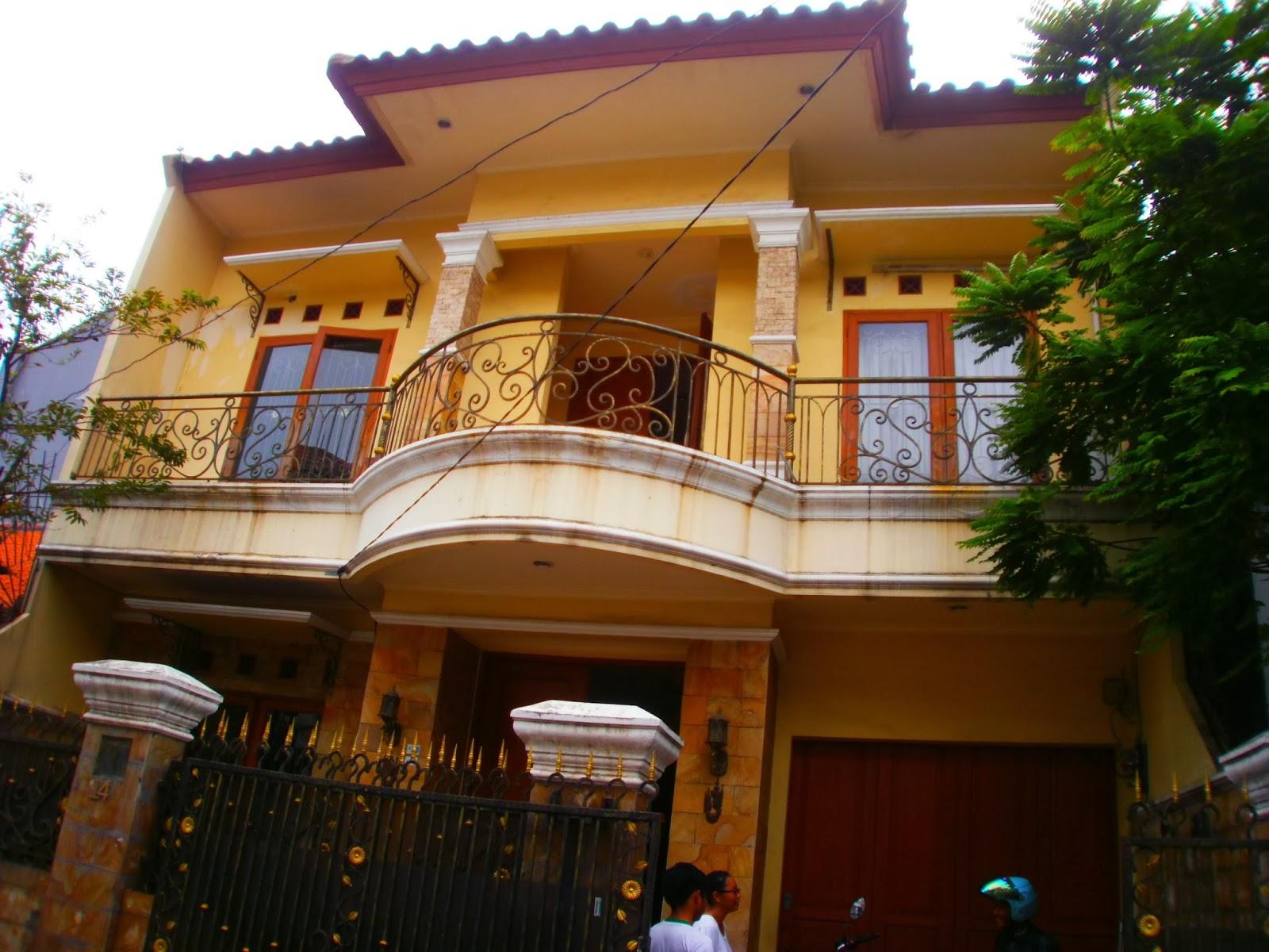 survey renovasi rumah di tebet  Tim Renovasi Rumah