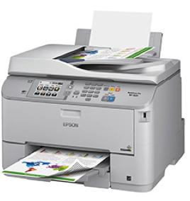 Epson WorkForce Pro WF-5620 Printer Driver Download