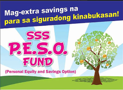 The New SSS begins enrollment for PESO Fund now Accepting!