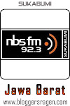NBS FM 92.3 MHz Sukabumi