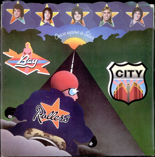Bay City Rollers - The Bay City.rar