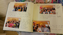 ALBUM FOTOS 100 paginas