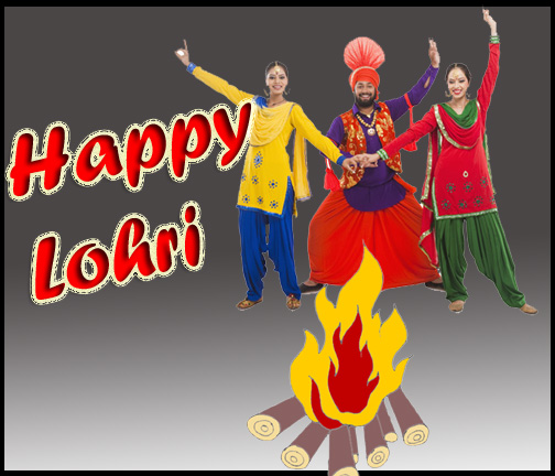 happy lohri - photo #14