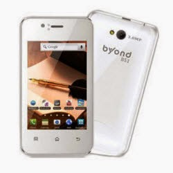 Snapdeal: Buy Byond B51 Dual sim 1 GHz Processor mobile phone at Rs 1930
