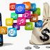 Las aplicaciones móviles dejan grandes ganancias