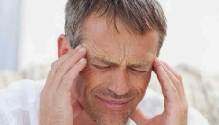 Cara Mengetahui Gejala Awal Penyakit Stroke Pusing