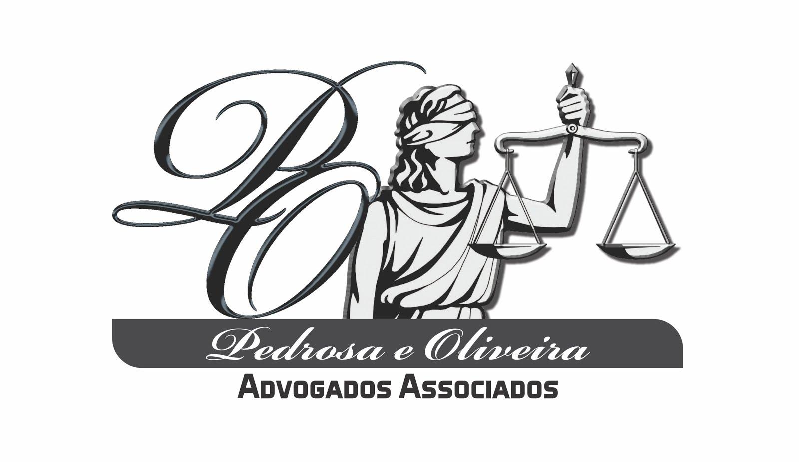 Pedrosa e Oliveira Advogados assossiados
