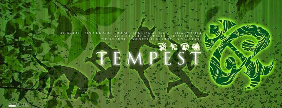 tempest dragon nest