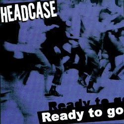 Headcase-Ready to go