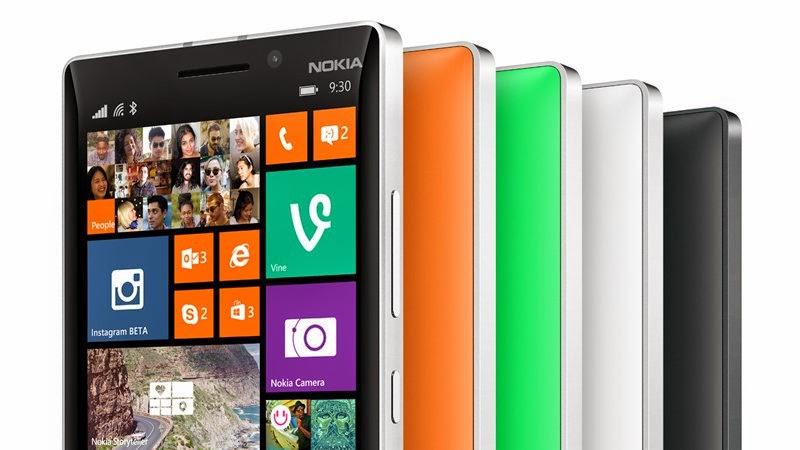 الخبير | طريقك إلى عالم التقنية: صورة الإصدار التجريبي من ويندوز 10 هاتف نوكيا لوميا