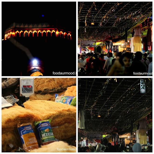 atmosphere, ramadan, jama masjid