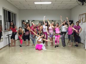 Aulas de Dança do Ventre em Valinhos