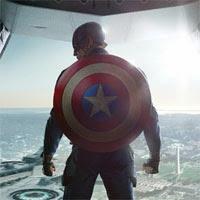 """Poster y Sinopsis oficiales en castellano de """"Capitán América: El soldado de Invierno"""""""