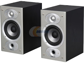 Pol Audio Bookshelf Speaker