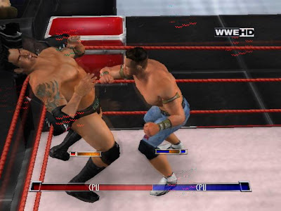 WWE Raw Ultimate Impact 2010 (PC)