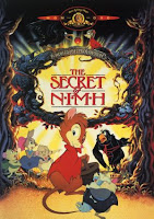 Secret Of The Nimh (1982)