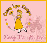 Proud to Design for Cheery Lynn Designs
