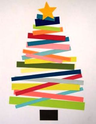Christmas Card making ideas for Children ~ Simple 15 Minutes ...