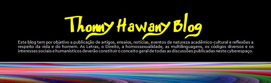 Thonny Hawany