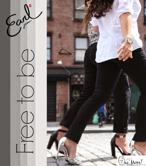 Embracing Spring Denim Trends with Earl Jean Skinny Jeans