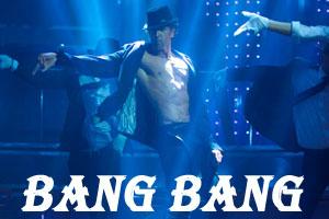 Bang Bang (Title Track)