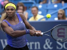 Western & Southern Open: Women's Singles