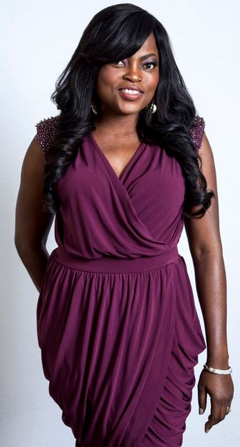 funke akindele born again