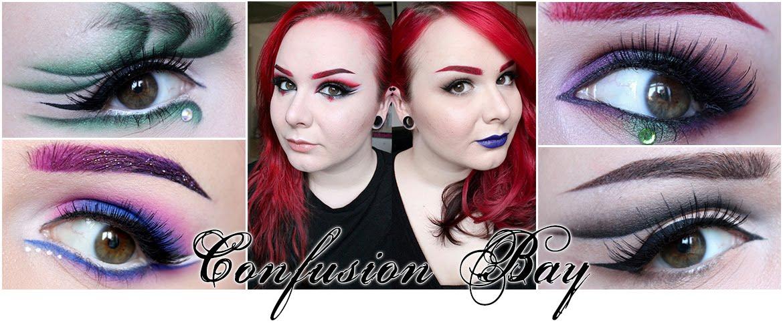 Confusion Bay