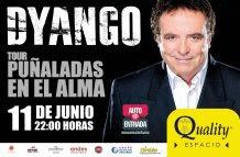 Dyango en Córdoba