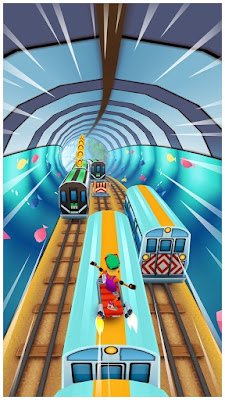 Subway Surfers World Tour Miami v1.11.0 APK Android zip market google play